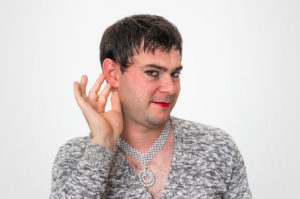 transsexuelle